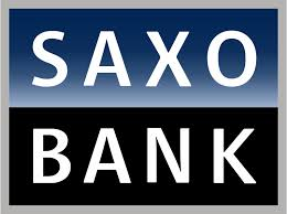 Saxo Bank شركة